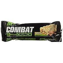 Musclepharm Combat Crunch Protein Bar-12 Count, Cinnamon Twist