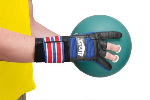 Master Industries Deluxe Wrist Glove, Large, Right Hand by Master Industries