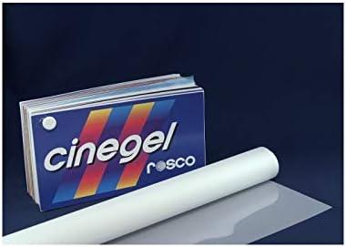 20 x 24 Sheet of Light Diffusing Material Rosco Cinegel Tough Rolux