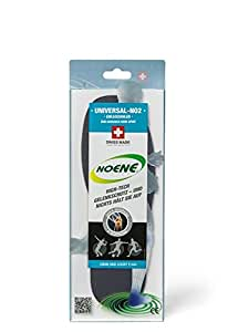 Noene Integral 2mm Flatbed Insoles - 7
