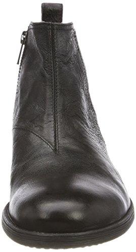 Geox Uomo Black Classici Nero Stivali U Jaylon B rwqp8rOP
