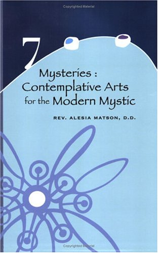 7 Mysteries: Contemplative Arts for the Modern Mystic ebook
