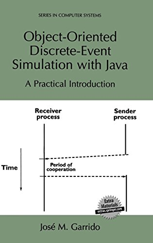 Object-Oriented Discrete-Event Simulation with Java: A Practical Introduction (Series in Computer Science)