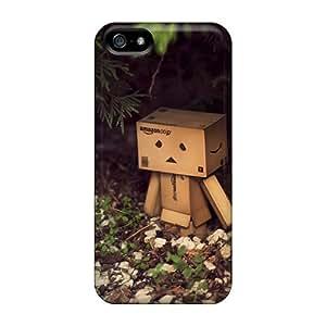 Elaney QQf1751ewJi Case Cover Skin For Iphone 5/5s (danbo Rocks)