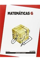 Descargar gratis Ep 6 - Matematicas - Apre. Crec. en .epub, .pdf o .mobi