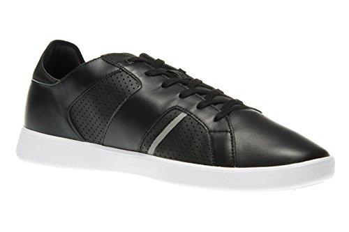 Lacoste Men's Novas Ct 118 1 SPM Trainers Black shop sale online shop offer cheap online store sale online 90XpPK