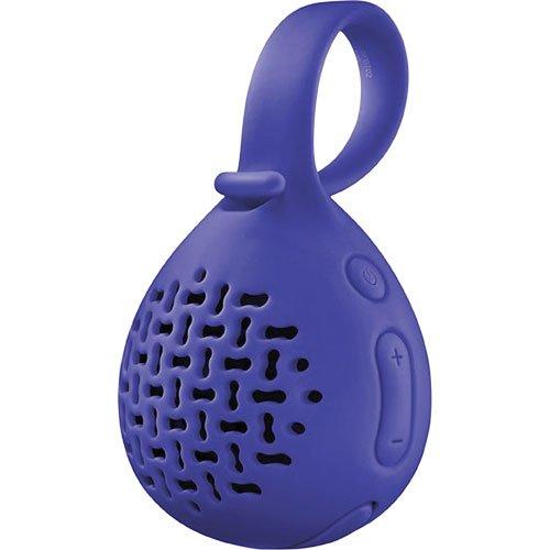 Insignia Bluetooth Portable Speaker (NS-CSPBT02-PU-C) (Insignia Usb Speakers)