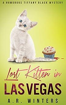 Lost Kitten Las Vegas Mysteries ebook product image