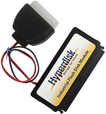 PINZHUOS Ssd ssd, Hyperdisk Dom 16GB SLC-IDE 44pin Industrial SSD ...
