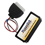 HyperDisk DOM 8GB SLC IDE-44pin Industrial Flash Disk Module SSD for Desktop PC