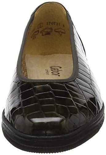 Femme Derbys Fango Basic Shoes Gabor Comfort 93 Marron xqv1IwHwn