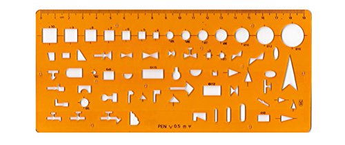 isometric piping template drafting tool drainage