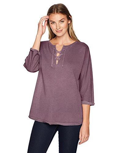 Camicia Plum Donna Purple Jeans Jag BYUOxqzw