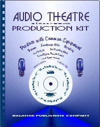 Read Online The Perfect Touch (Audio Theatre Classroom Production Kit) pdf epub