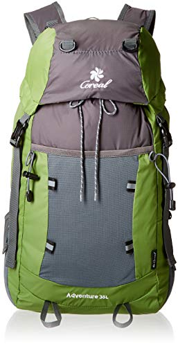 ce0de0e835 Coreal 35L Lightweight Foldable Travel Hiking Backpack