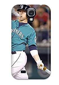 Rene Kennedy Cooper's Shop seattle mariners MLB Sports & Colleges best Samsung Galaxy S4 cases