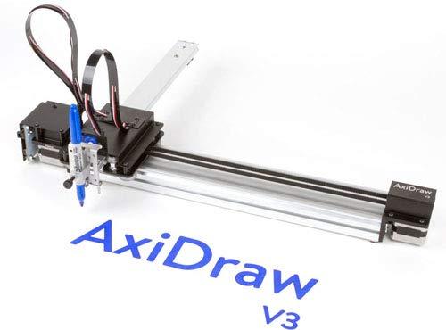 Amazon com: AxiDraw V3 High Performance Personal Writing and