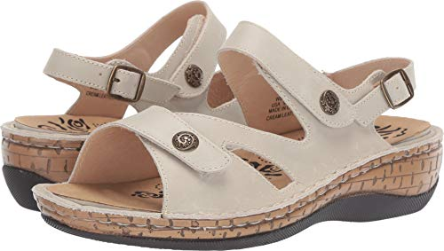 Propet Womens Jocelyn Casual Sandals - Womens Sandal Platform Jocelyn