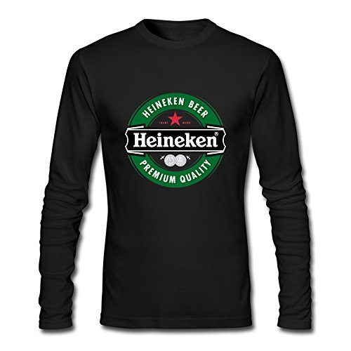 congjun-shen-mens-long-sleeve-heineken-logo-cotton-t-shirts-xx-large-black
