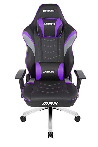 akracing max gaming chair buyer's guide