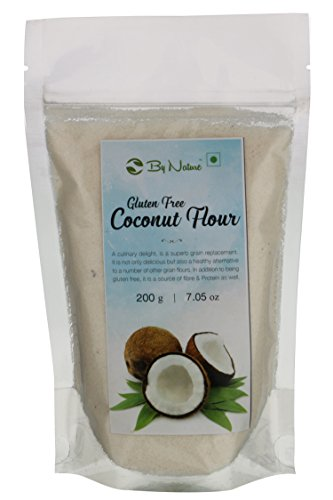 By Nature Coconut Flour, 200g