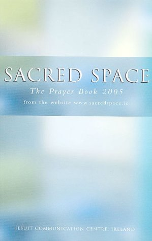 Download Sacred Space: The Prayer Book pdf