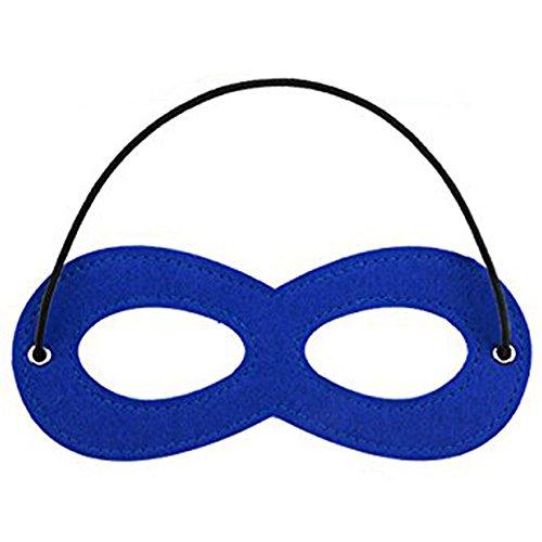 Blue Eye Mask - 7