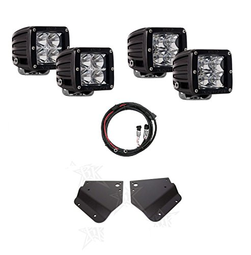 High Power Led Flood Lights By Rigid Industries - 3