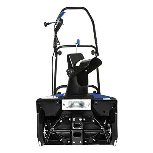 Buy snow blower for small driveway