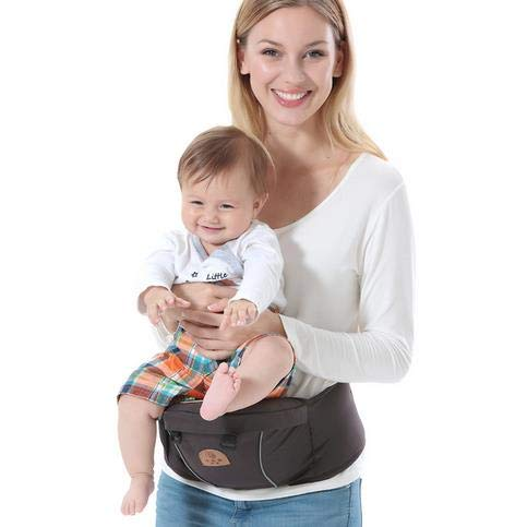 Squeeque Backpacks & Carriers - New Baby Carrier Hold Waist Belt Baby Hipseat Kids Infant Baby Hip Seat Baby Seat Suspenders 1 PCs