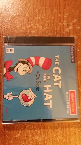 The Cat in the Hat Mac OS X Edition -