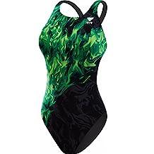 TYR Women's Ignis Maxfit Swimsuit