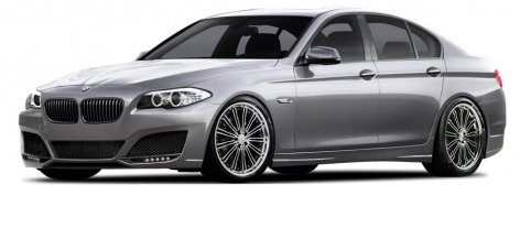 - Aero Function ED-PXA-195 AF-3 Body Kit (GFK CFP) - 10 Piece Body Kit - Compatible For BMW 5 Series 2011-2016