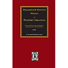 History of Western Arkansas.