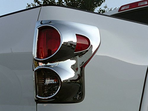 TFP 317D Taillight Insert Accent for Toyota (Tail Light Insert Accents)