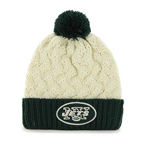 23086fffc4f New York Jets Cuffed Knit Hats.