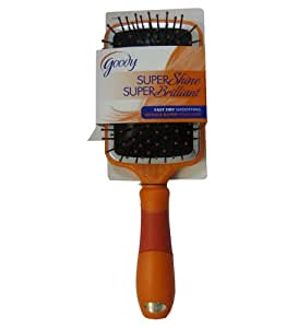 Goody Super Brillante Cepillo Cabello - Goody Super Shine Hair Brush