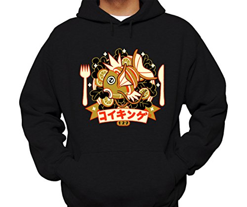 Inksterinc Dragonite Fanart Crewneck Sweatshirt