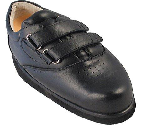 Mt. Emey Femmes Orthèses 9301-c Chaussures Noires