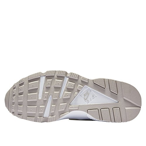 Nike Herren Air Huarache Sneaker phontom light iron ore white 018
