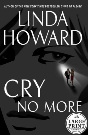 Cry No More ebook