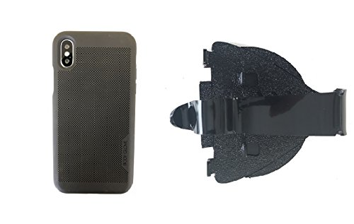 innovative design 0b599 617ba Amazon.com: SlipGrip Car Dashboard Holder For Apple iPhone X Using ...