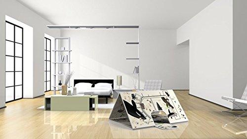 3D AR MAT: House Tent 1