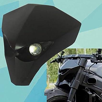 Street Fighter Motorcycle >> Amazon Com Universal Fiber Glass Frp Street Fighter