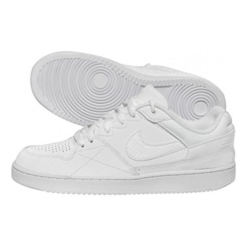 Nike Priority Low - Zapatillas para hombre, color blanco Blanco