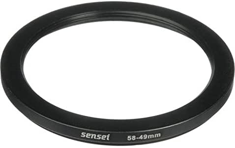 4 Pack Sensei 77mm Lens to 67mm Filter Step-Down Ring