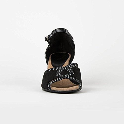 Rumpf Premium Premium Rumpf Line Handmade Anna – schwarz schwarz/Weiß d9e036