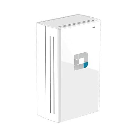D-Link Wi-Fi AC750 Dual Band Range Extender (DAP-1520)
