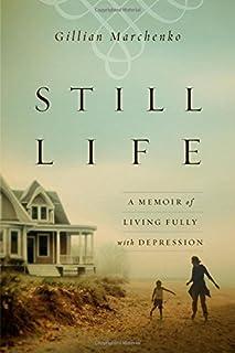 shoot the damn dog a memoir of depression sally bramptonstill life a memoir of living fully with depression