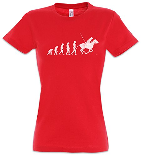 T Urban Girlie – Xs Polo Tamaños Mujer 2xl Evolution Women Backwoods shirt qCrCBxwY